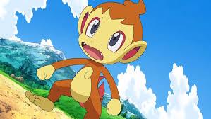 image ash chimchar png pokémon wiki fandom powered by wikia