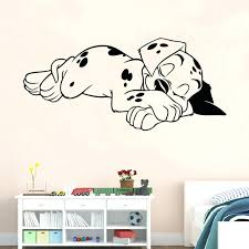 wall ideas wall decoration stickers wall art stickers for wall clings for living room wall mural stickers for nursery cheap sleeping dog wall art mural
