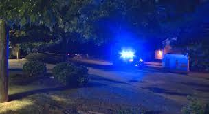 Cobb County Bench Warrants 11alive Com 1 Person Found Dead Inside Suv Near Woods In Cobb County