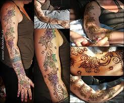 tattoos ideas design arm forearm henna mehndi women henna