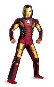Halloween Costumes Iron Man Halloween Costume Ideas Boys