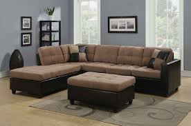 Brown Leather Sectional Sofas by Clearance Leather Sectional Sofas Tehranmix Decoration