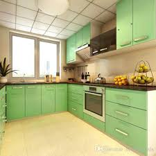 kitchen units design modern kitchen cupboard cabinet self adhesive wallpapers roll