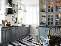 Nautical Kitchen Cabinets Beautiful Grey Kitchen Cabinets Designs Ideas
