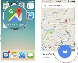 How To Map A Route On Google Maps by How To Use Transit Directions With Apple Watch Imore