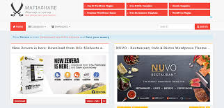 7 situs download template wordpress premium gratis aribowo net