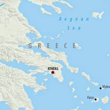 Athens City Breaks Guide by City To Athens In 4 Days On The Go Tours