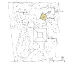 house site plan gallery of guest house smng a architects 8