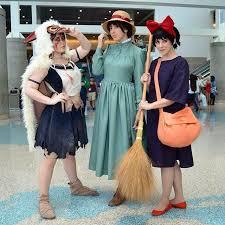 Anime Halloween Costumes 654 Halloween Costumes Images