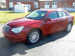 chrysler sebring brims import