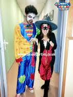 Halloween Entertainment - kids halloween parties halloween entertainment