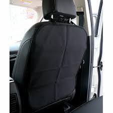 protection siege voiture enfant siège de voiture de couverture arrière protéger de la boue dirt