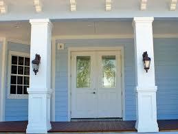 vinyl porch columns wraps home design ideas