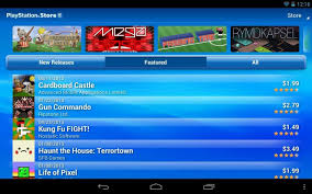 how to install sony u0027s playstation mobile psm store on your nexus