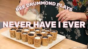 gingerbread martini recipe gingerbread martini recipe trisha yearwood food network