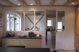 ouverture entre cuisine et salle à manger pour ou contre la cuisine ouverte sur le séjour