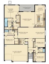 newcastle new home plan in belmont belmont executive by lennar