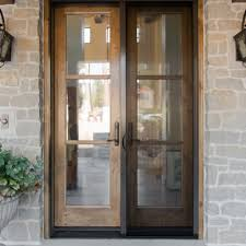 Screen French Doors Outswing - retractable screen doors air tech screen products