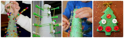 30 tree crafts and activities for