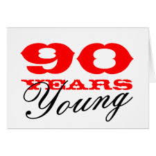 90 year old birthday cards 90 year old birthday greeting cards