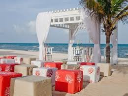 caribbean wedding venues all inclusive honeymoon resorts and packages vacations
