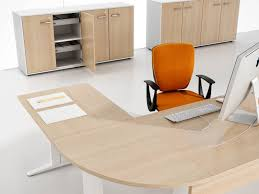 achat bureau d angle bureau d angle eckart en bois