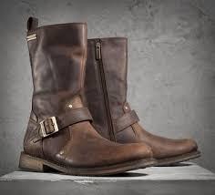 womens harley davidson boots canada s brendan boots brown casual official harley davidson