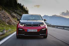 2018 bmw i3 preview pricing release date