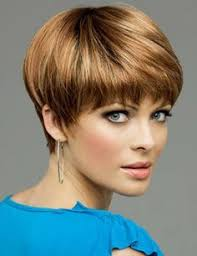 wedge stacked haircut in 80 s dorthy hamil 35 summer hairstyles for short hair wedge haircut haircuts and