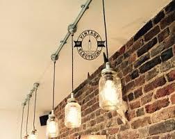 suspension 3 les pour cuisine le 3 kenninghall x kilner suspension jar s allume au plafond