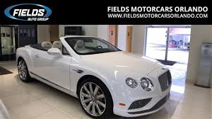 bentley 2017 convertible 2017 bentley continental gt v8 convertible for sale near longwood