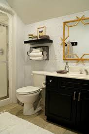 Best BATHROOM POWDER ROOM SPACES Images On Pinterest Powder - Powder room bathroom