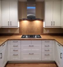white cabinets have a big impact on this dean park kitchen ikan ikan installations ikea cabinets kitchen renovation in victoria bc