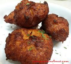 cuisiner le merlu beignets de merlu à l ail recette companion moulinex companionetmoi