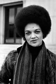 african american 70 s hairstyles for women women of the black panther party essence com