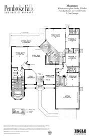 engle homes floor plans real estate information archive willard