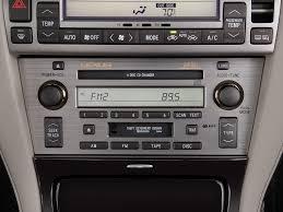 lexus sc430 for sale 2010 2010 lexus sc430 radio interior photo automotive com
