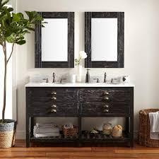 Pine Bathroom Vanity Cabinets by Bathroom Cabinets Benoist Console Antique Pine Bathroom Cabinets