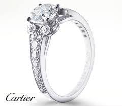 bague fianã aille engagement ring settings bague de fiancaille pour femme cartier