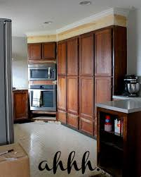 ceiling high kitchen cabinets kitchen cupboards the ceiling roof update oak 2018 with enchanting