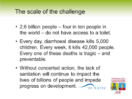 Challenge Kills The Scale Of The Challenge Ppt