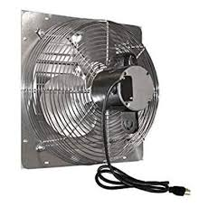 20 inch industrial fan vpes outdoor rates shutter exhaust fan w cord 20 inch 4220 cfm 3