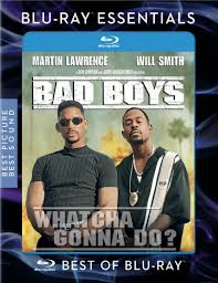 Bad Boys Bad Boys Dvd Release Date
