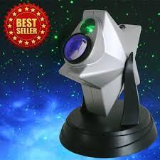 laser stars indoor light show laser stars projector hologram show night light sky twilight view