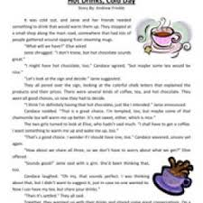 third grade reading comprehension worksheets page 4 of 10 have