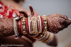 wedding chura inspiration photo gallery indian weddings bridal chura