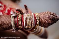indian wedding chura inspiration photo gallery indian weddings bridal chura
