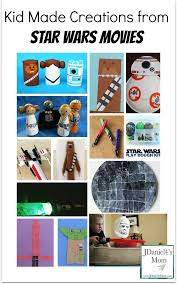 kid made creations from star wars movies jdaniel4s mom