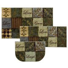 Bathroom Rug Sets Clearance by Kitchen Kitchen Rug Sets With 26 Kitchen Rug Sets Kitchen Rug