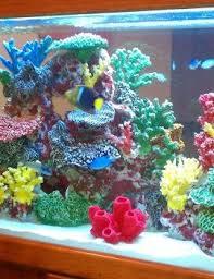 instant reef r055 artificial coral reef aquarium decor for